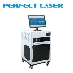Perfezionare il prezzo di cristallo della macchina per incidere del laser della sottosuperficie della 2D foto 3D da vendere