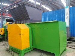 Máquina Triturador de plástico para reciclagem de garrafas de plástico de esmagamento