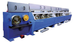 아프리카에서 높은 생산성을 제공하는 알루미늄 및 구리 RBD 기계 시장