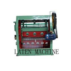 Energie - de Draad die van de besparing Machine afvlakken breidt het Netwerk van het Metaal uit afvlakt Machine