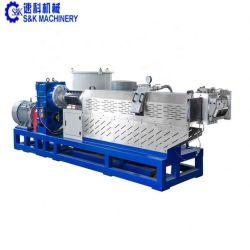 EPS Recycling Granule يجعل آلة نودلز نوع