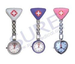 Horloge van de Verpleegster van het Bewijs van het Water van de goede Kwaliteit het Medische Promotie