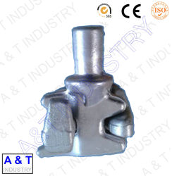 -16949 Ts & aço carbono com certificação ISO-9001 forjadas em aço inox parte da máquina