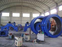 RCC 콘크리트 파이프 성형 기계