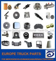 Europa japonés Auto repuesto de piezas de camiones ISUZU Mitsubishi///Hino Hyundai/Mercedes-Benz/Volvo/man/Scania/Renault/daf/Iveco/Toyota, el cuerpo de piezas de repuesto de carretilla