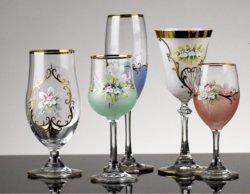 Professional Crystal Кубок/ посуду/стекло наружного кольца подшипника