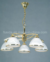 2012 Chnadelier pendentif en verre classique populaire le témoin (D-8150/5)