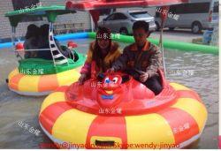 Fahrt auf Doppelsitz-elektrisches Wasser-Sto?lieferung/Boot kann verwendet im See und im Pool