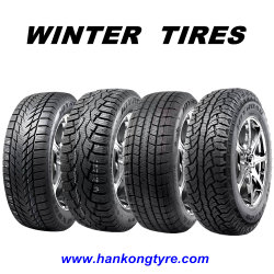 13''-18'' de l'hiver pneu de voiture pneu neige PCR pneu d'hiver