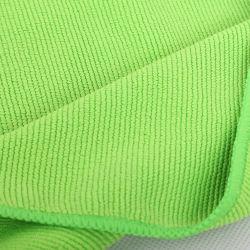 منشفة من الألياف الدقيقة لؤلؤة بدون قماش للطلاء الخفي للسيارة ذات التفاصيل التلقائية اغسل النافذة الزجاجية للتلميع بالزجاج