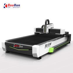 CNC van de Lage Kosten van China Professionele Machine 1530 van de Laser van de Snelheid van de Scherpe Machine van de Laser van de Vezel Snelle de Snijder van de Laser van 2030 voor het Aluminium van het Roestvrij staal van het Metaal van 3mm