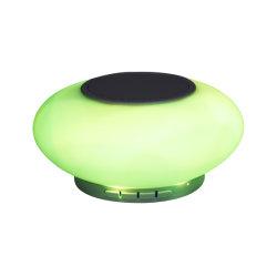 2021 Novo Tipo de alto-falante de áudio Bluetooth Sem Fios coloridos