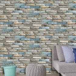 Precios mayoristas de papel tapiz de pvc Revestimiento de pared para la decoración interior