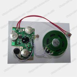 가벼운 센서 기록 가능한 건강한 모듈은, 전기 건강한 모듈, 장난감 건강한 모듈을