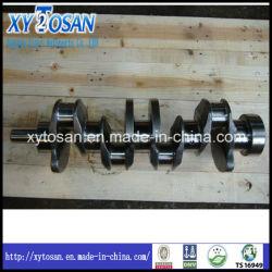 Auto Parts Crankshaft for Suzuki F10A (465Q) 12221-75101/2/3