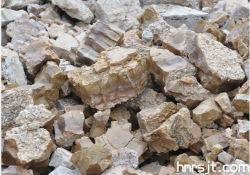 Het gesmolten Aluminaat van het Calcium