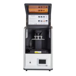 3D de haute précision de parler de buse simple imprimante 3D de bureau