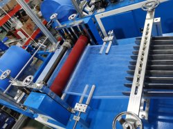 Bouchon de douche Machine douche jetables PAC automatique Making Machine bouffant Cap Making Machine
