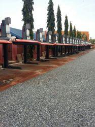 2 Grande Parque de Estacionamento Estacionamento Automático (TPP-2)