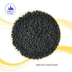 Fertilizante orgánico utilizado en cultivos agrícolas (16-0-1)