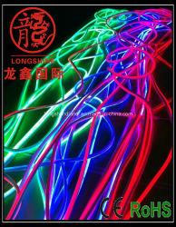 Multi-LED de couleur au néon de lumière flexible/Neon Flex/Bande LED