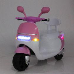 Bébé de gros jouet populaire Electric Motorcycle avec musiques