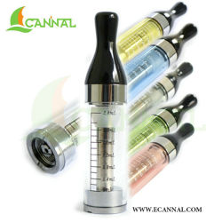 2.4ml T2 Clearomizer mit Changeable Coil (AT008)