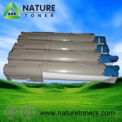 Cartucho de toner laser a cores compatível e Unidade do Tambor Para oki C3300/C3400/C3450/C3600