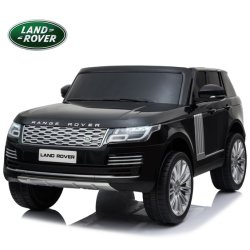 허가된 Range Rover 2 Seaters Kids Electric Ride on Car 원격 제어 포함