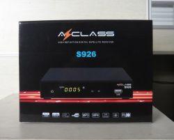 2013 Full HD декодера Azclass Nagra3 S926 с бесплатным WiFi Sks Iks
