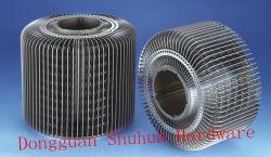 L'aluminium 120W dissipateur thermique pour LED High Bay lumière