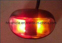 9-36V LED Side Marker Lights per Trucks Trailer