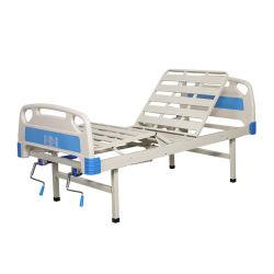 Tecnologia de fabricação de cama médica, cama de hospital no processo de produção, o cuidado de enfermagem Bed Factory
