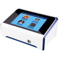 2020 de Nieuwe Machine Hydrogen Foot Bath SPA van de Aanraking Screen Detox Foot SPA