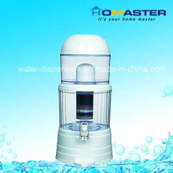 purificateur d'eau pot avec des huiles minérales Stone (HQY-14LB)