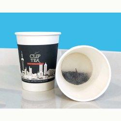 Taza de Té Negro té de papel de embalaje personalizado