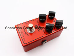 Custom Xotic Bb Preamp Overdrive & Clean Boost Efeito de guitarra Pedal (JF-72)