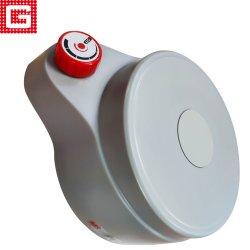 加熱なしの電動式 6L フラットマグネティックスターラー