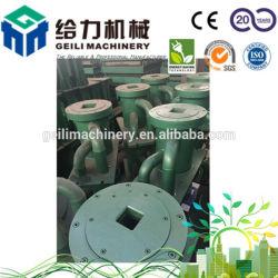 連続鋳造機用銅型ハウジング / 金型結晶器 鉄鋼業界の CCM / チューブ状金型