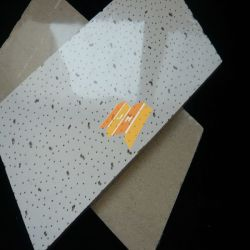 Minerale Fiber Board, Measures 595 X 595/603 X 603 (620mm)