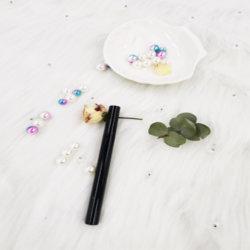 Hochwertige magische Eyeliner-Feder mit Eigenmarke