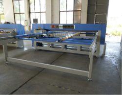 De geautomatiseerde Enige Hoofd het Watteren Machine van het Borduurwerk - hdx-28GS