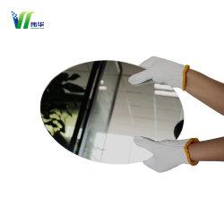 2mm 3mm 4mm 5mm 6mm de cristal de espejo precio mayorista de M2