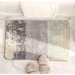 욕실 바닥재 비옥트를 위한 두꺼운 잠비기 목욕 카펫 미끄럼 방지 바닥 매트 화장실 깔개