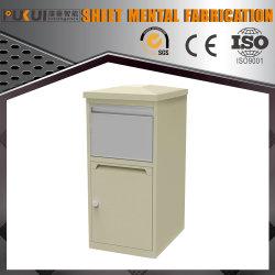 Casella di lettera dell'acciaio inossidabile della cassetta postale dell'acciaio inossidabile di alta qualità