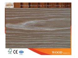 Venta caliente la melamina, papel decorativo en diferentes colores y muebles/Decoración Woodgrains para placas/