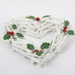 Utilisé pour décorer les produits Les produits de Noël Décoration en bois d'artisanat en bois