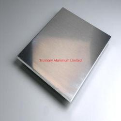 Série 5000 haute 4.8-6.1 % de magnésium feuille arrière d'écran d'aluminium