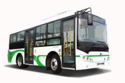 Sunlong Slk6779 нового дизельного двигателя Desigen мини-городской автобус