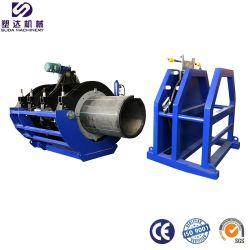 2500mm CNC 고압 유압 개머리판쇠 Fusion/HDPE 플라스틱 관 또는 개머리판쇠 융해 용접공 또는 용접 Machine/HDPE 개머리판쇠 용접공
